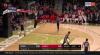 Alex Len, Davis Bertans Highlights from Atlanta Hawks vs. San Antonio Spurs