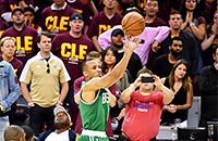 видео, Эвери Брэдли, Кливленд, НБА, Бостон