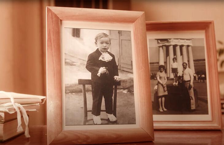 Все о мегахите «Рубина» для Слуцкого: Шатов сам пел Губина, мебель взяли на «Авито» (разгружали ее целые сутки), сын – секретный советник