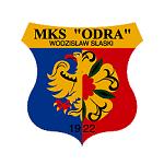 Odra Wodzisław Śląski - logo