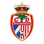 Депортиво Реал Сосьедад - logo