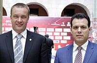 Turkish Airlines Euroleague, Единая лига ВТБ, Димитрис Итудис, Андрей Ватутин, ЦСКА
