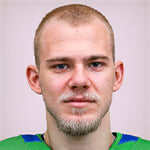 Даниил Скориков
