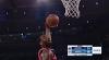 John Wall throws it down vs. the Knicks