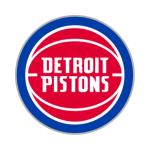 Детройт - статистика НБА 2016/2017