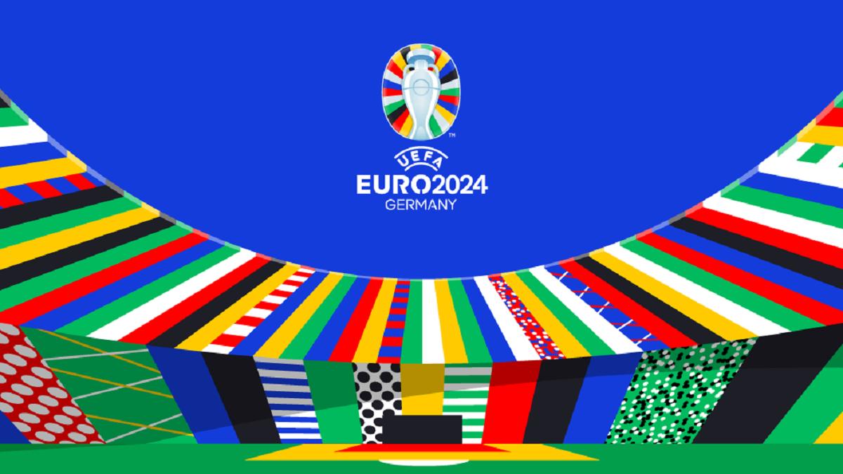 Представлены бренд, логотип и слоган Евро-2024 в Германии