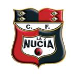 CF La Nucia - logo