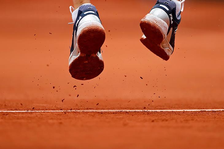 Теннис на грунте – это особый вид спорта. В чем прикол? - С миру ...