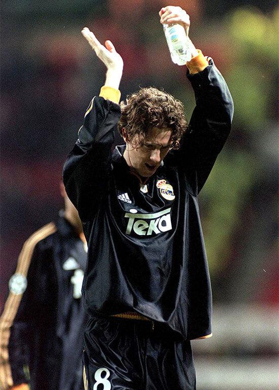 В «Реале» уже был британец, который отказывался уходить. Он вытерпел унижения и стал героем трибун и команды