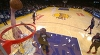 Move of the Night: Larry Nance Jr.