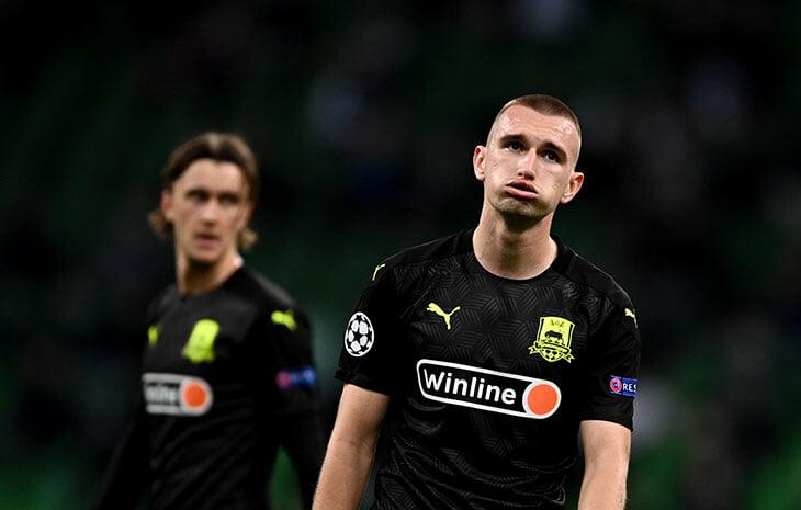 Россия упала на 8-е место в таблице коэффициентов УЕФА. Это не трагедия, но вылет из топ-10 пугающе близок