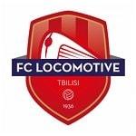 FC Lokomotivi Tbilisi - logo
