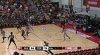 Highlights: Bryn Forbes (35 points)  vs. the Trail Blazers, 7/11/2017