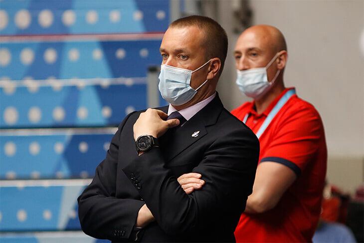«Заплакал, когда позвонили из ЦСКА». Даниэль Хэкетт – о Спанулисе, BLM и травме, которая едва не завершила его карьеру