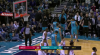 Kemba Walker gets it to go at the buzzer