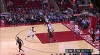 James Harden with 10 Assists  vs. New York Knicks