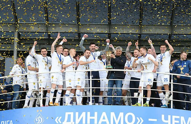 Академия киевского «Динамо» – основа сборной Украины. Ее изменили испанцы, Ребров и тренер из команды Нагельсманна