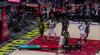 Kemba Walker 3-pointers in Atlanta Hawks vs. Charlotte Hornets