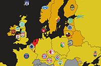 Маккаби Тель-Авив, Мидтьюлланд, Олимпиакос, Бавария, Шахтер, лига 1 Франция, ПСЖ, бундеслига Германия, Ла Лига, Селтик, Истанбул, премьер-лига Украина, Аякс, Карабах, высшая лига Португалия, Реал Мадрид, Ред Булл Зальцбург, Ливерпуль, Порту, высшая лига Нидерланды, серия А Италия, Ювентус, премьер-лига Англия, премьер-лига Россия, Црвена Звезда, Зенит, высшая лига Турция