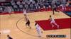 Chris Paul with 12 Assists vs. Houston Rockets