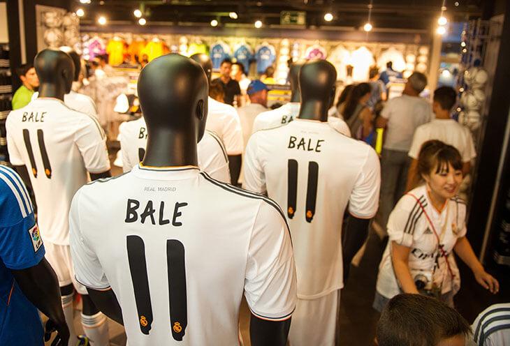 Без Роналду футболки «Реала» продаются на 70% хуже. Но проблема гораздо глобальнее