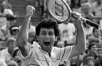36 лет назад американец впервые выиграл золотой сет – не отдал ни очка. В профессиональном теннисе такое было всего 5 раз