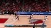 Top Play by Damian Lillard vs. the Warriors