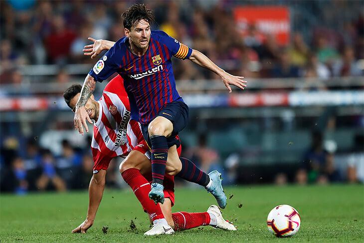 Футбол испания супер кубик