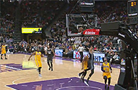 Сакраменто, НБА, видео