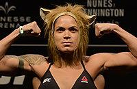Джон Джонс, Крис Сайборг, Аманда Нуньес, Ронда Раузи, женские бои, UFC