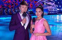 Ледниковый период, Первый канал, женское катание, телевидение, сборная России, Алина Загитова