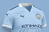 Манчестер Сити, стиль, игровая форма, Nike, Puma, бизнес, премьер-лига Англия