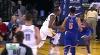 Zaza Pachulia (13 points) Highlights vs. New York Knicks