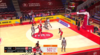 Norris Cole with 22 Points vs. Crvena Zvezda mts Belgrade