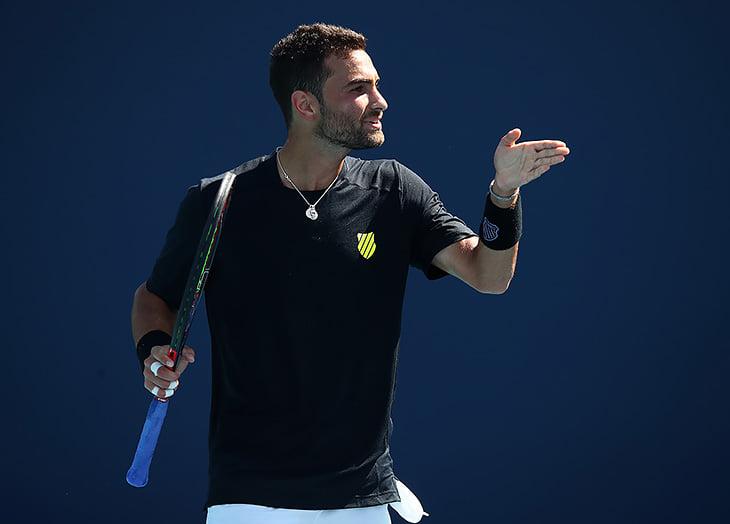 «В теннисе часто встречаются депрессия, алкоголь, наркотики». Американец показывает жизнь за пределами топ-100