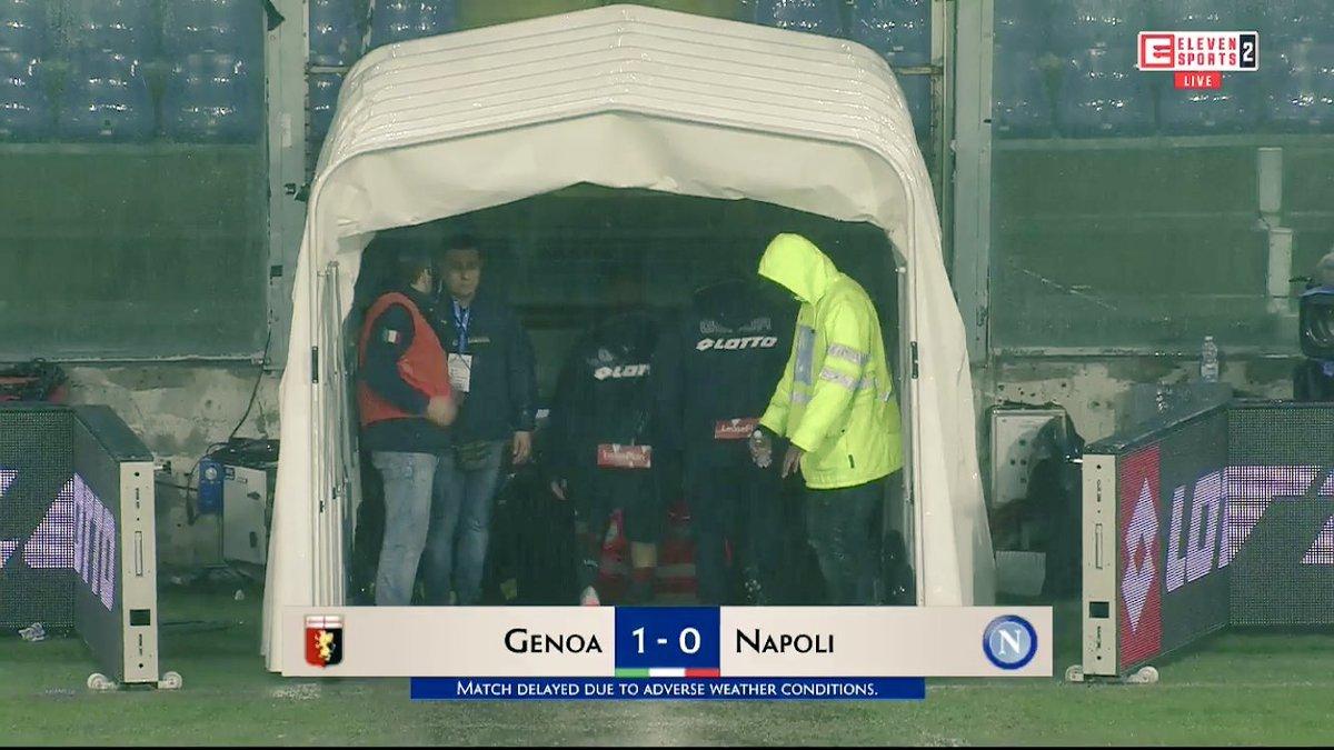 Дженоа – Наполи . Прогноз матча чемпионата Италии