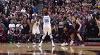 Kevin Durant, Klay Thompson Top Plays vs. Toronto Raptors