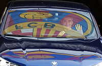 Последнее фото Вальверде в «Барселоне» – шедевр. Символично даже имя фотографа