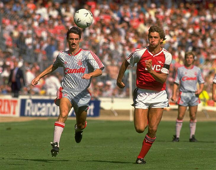 «Арсенал» не попал в еврокубки впервые за 26 лет. Это было еще до Венгера – так заканчивался классический «Скучный, скучный «Арсенал»