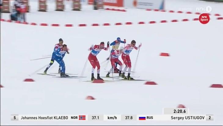 WSC-2019 Seefeld. Лыжные гонки - LIVE. Мужчины. - Страница 3 Rue83d5c5981a