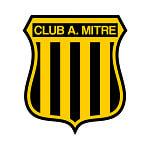 Mitre Santiago Del Estero - logo
