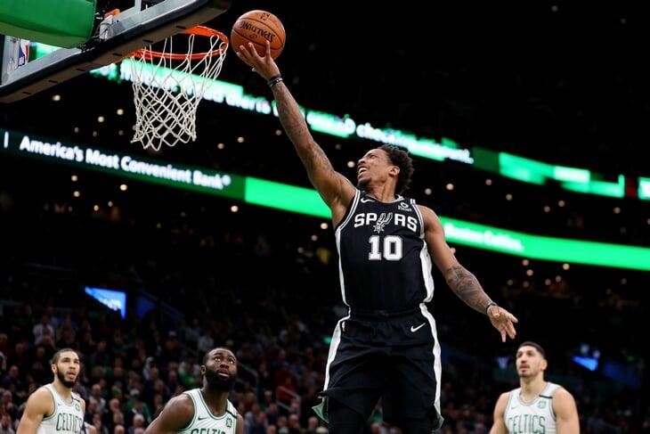 Рейтинг генменеджеров НБА. 26-е место: Ар Си Бьюфорд