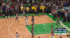 Kyrie Irving hits the shot with time ticking down