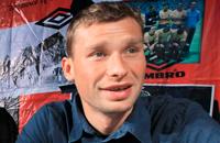 Алексей Березуцкий, ЦСКА, премьер-лига Россия