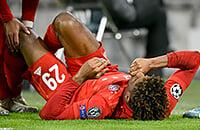 Кингсли Коман, Лига чемпионов УЕФА, бундеслига Германия, Бавария