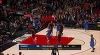 Russell Westbrook with 30 Points  vs. Portland Trail Blazers