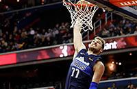 НБА, Лука Дончич, Даллас