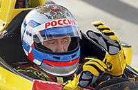 Помните, Путин ездил на болиде «Формулы-1»? Мы проверили – это фэйк