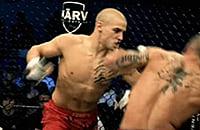 UFC 242, Дастин Порье, легкий вес (MMA), UFC