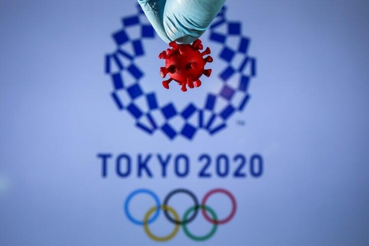 "Картинки по запросу ""перенос олимпийских игр в токио из-за коронавируса"""